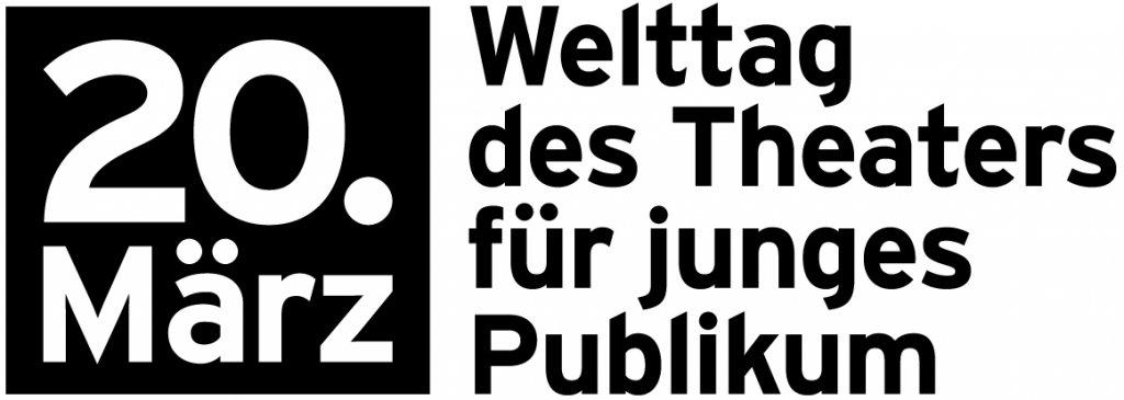 Logo zum Welttag des Kinder- und Jugendtheaters | Foto © ASSITEJ Austria