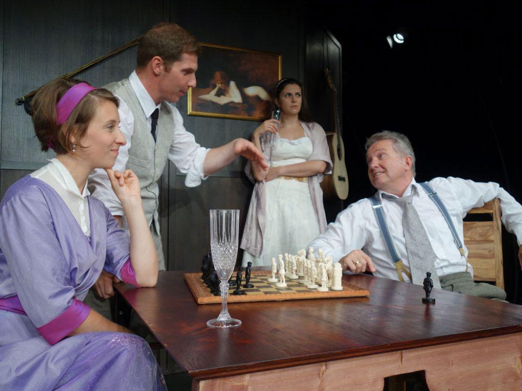 Foto © die theaterachse