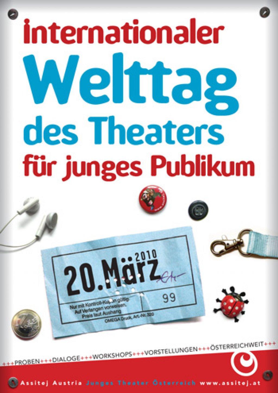 Welttag 2010
